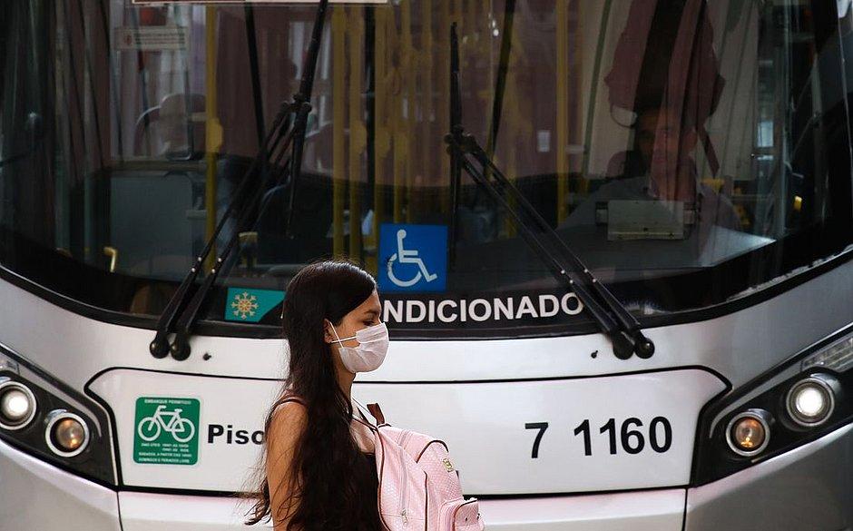 Projeto distribuirá máscaras em transportes públicos de Salvador; veja como ajudar