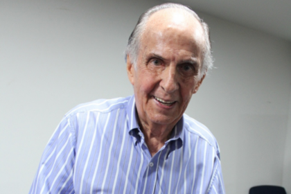 Morre Alexandre Brust, um dos fundadores do PDT