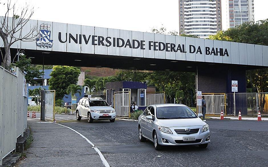 Doações serão entregues na portaria da Ufba na Avenida Adhemar de Barros