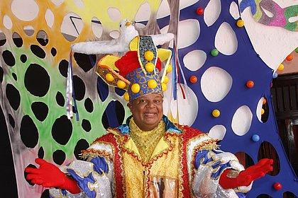 'Contra as músicas com baixaria', pede Rei Momo do Carnaval 2019