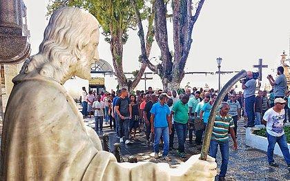 'Quem será o próximo?', pergunta taxista em adeus a colega morto no Nordeste de Amaralina