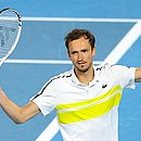 Daniil Medvedev ultrapassou Dominic Thiem no ranking