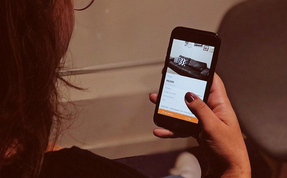 As plataformas digitais ajudam a realizar uma pesquisa ampla sobre as possibilidades e ofertas de acordo com a expectativa do cliente