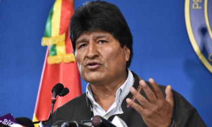 Ex-presidente da Bolívia, Evo Morales testa positivo para o coronavírus
