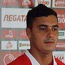 Alisson Farias assinou vínculo de dois anos com o Vitória