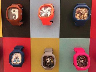 Relógio (Moov.watches - Shopping da Bahia) de R$ 180 por R$ 144,9 (19,5%)