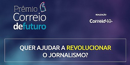 Prêmio Correio de Futuro divulga selecionados para entrevista