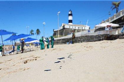 Veja 52 praias turísticas do Nordeste atingidas pelas manchas de óleo
