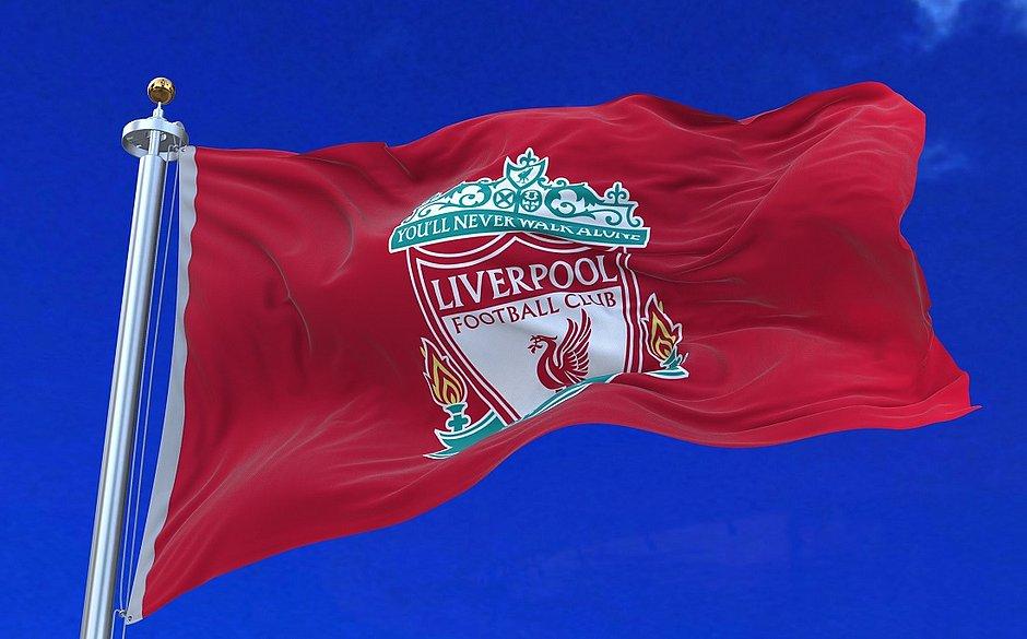 Liverpool desiste de usar programa do governo para pagar salários
