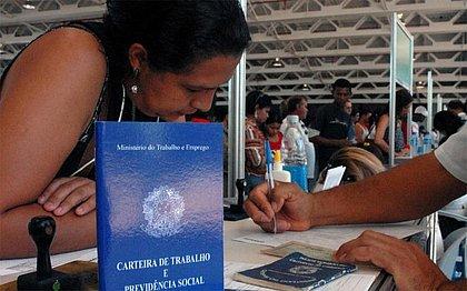 Bahia e Brasil tiveram saldo positivo de vagas em janeiro