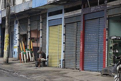 No último ano, dez ferros-velhos fecharam as portas no Lobato
