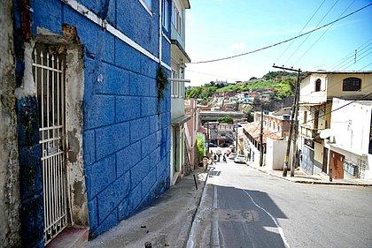 Sobrinho de Popó é morto em tentativa de assalto na Baixa de Quintas