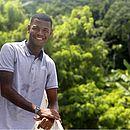 Everson recebeu a equipe do CORREIO em sua casa, no Jardim das Margaridas, pertinho do Fazendão