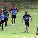 Osmar Loss tem missão de pontuar fora de casa antes da Copa América