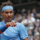 O espanhol Rafael Nadal viajará a Londres para disputar o ATP Finals