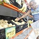 Antônio Jorge sentiu o baque com o aumento do preço da batata