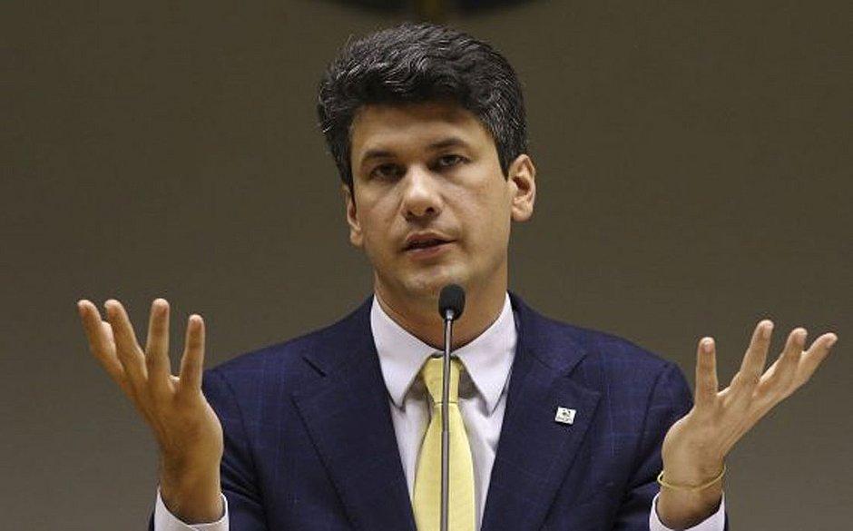 País 'legalizou' corrupção, diz Montezano, após negar ilegalidades no BNDES