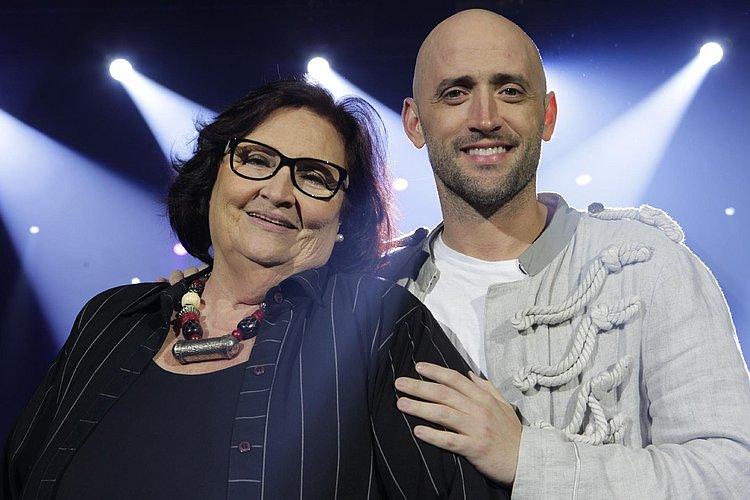 Mãe de Paulo Gustavo agradece aos fãs e faz pedido: 'usem máscara'