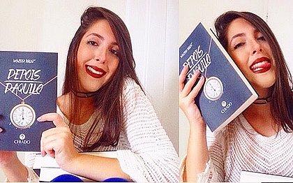 Escritora Vanessa Brunt lança Depois Daquilo neste sábado (28)