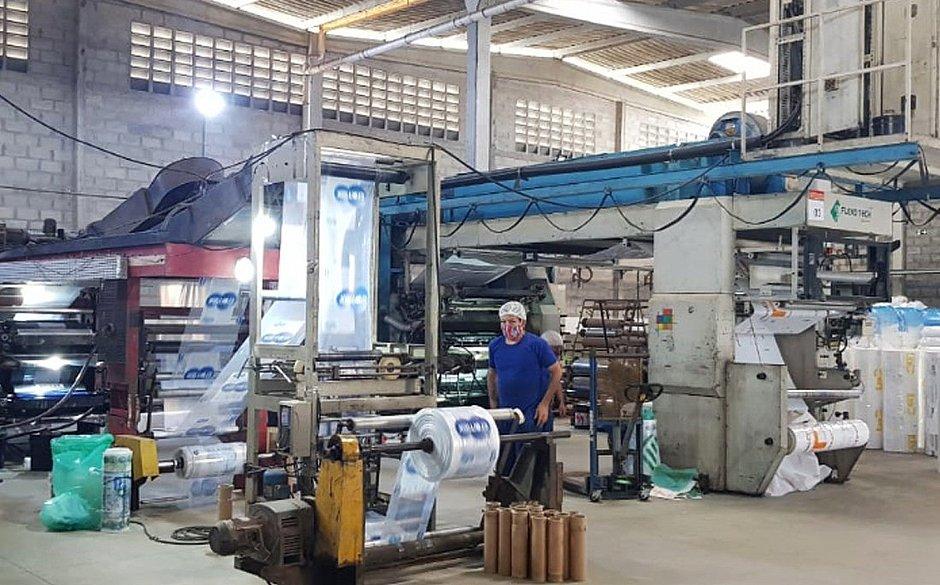 Fábrica vai investir R$ 2,2 milhões para ampliação em Lauro de Freitas