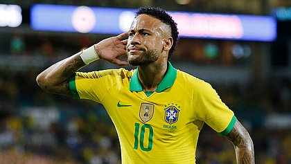 Sem tempo para se recuperar de lesão, Neymar é desconvocado da seleção brasileira