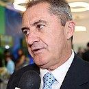 Francisco Noveletto, um dos vice-presidentes da CBF