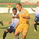 Camisa 10 do Jacuipense, Danilo Rios será titular contra o Bahia