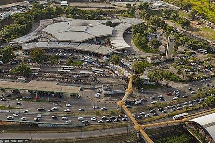 Alba recebe projeto do Governo para venda da rodoviária, Detran e Centro de Convenções