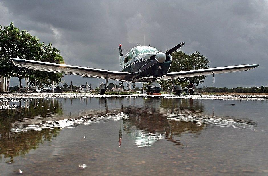 Avião usado por Gabriel Diniz não era habilitado para realizar táxi-aéreo