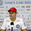 Para Dado Bahia precisa escrever uma nova história na decisão da Copa do Nordeste, contra o Ceará