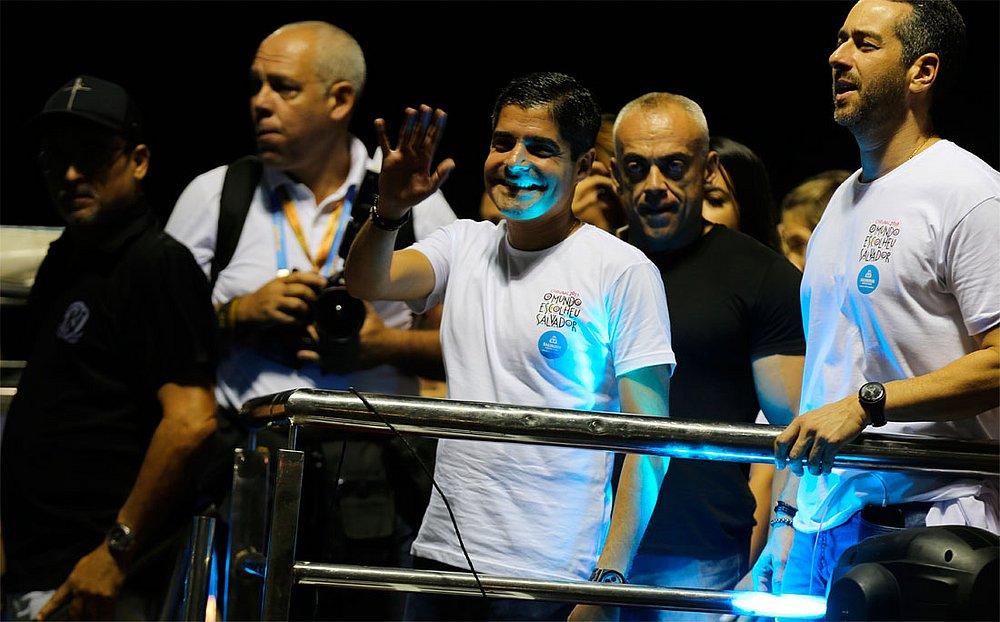 Foto: Thiago Martins/AgNews