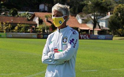 Pia irá acompanhar oito jogos do Brasileirão Feminino