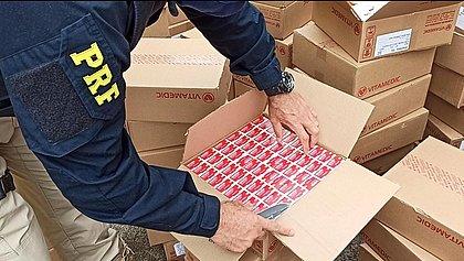 Homens são flagrados com 30 mil comprimidos de Ivermectina na região de Itaberaba