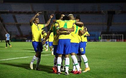 Seleção Brasileira ainda não entrou em campo em 2021