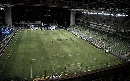 Jogos do Campeonato Mineiro estão suspensos até 1º de abril
