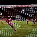 Liverpool aplicou 7x2 no Lincoln City