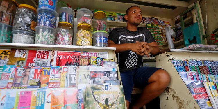 Dos 5,9 milhões de baianos que trabalham, 45,7% estão na informalidade