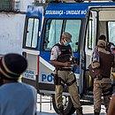 São João terá reforços de policiais na capital e no interior