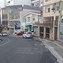 Rua Manoel Barreto, na Graça; local da agressão