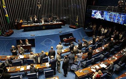 Senado aprova a MP do governo Bolsonaro que reduz ministérios