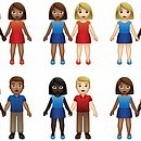Novos casais podem ser compostos nos emojis do Tinder