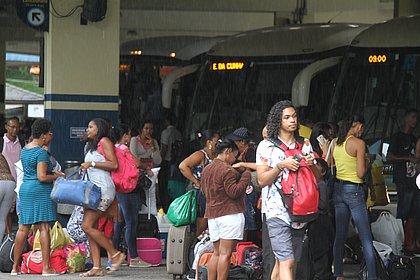 População da Bahia deverá começar a diminuir a partir de 2035, diz IBGE