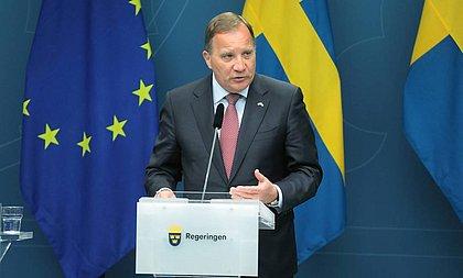 Sem quarentena, Suécia mudará política diante do avanço do coronavírus