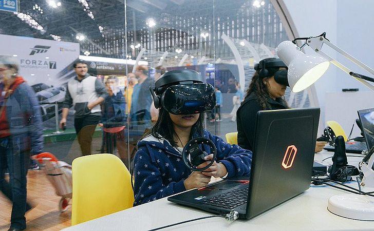 Como serão as salas de aula em 2030?