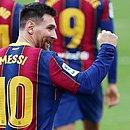 Messi terá uma missão dificílima pela frente