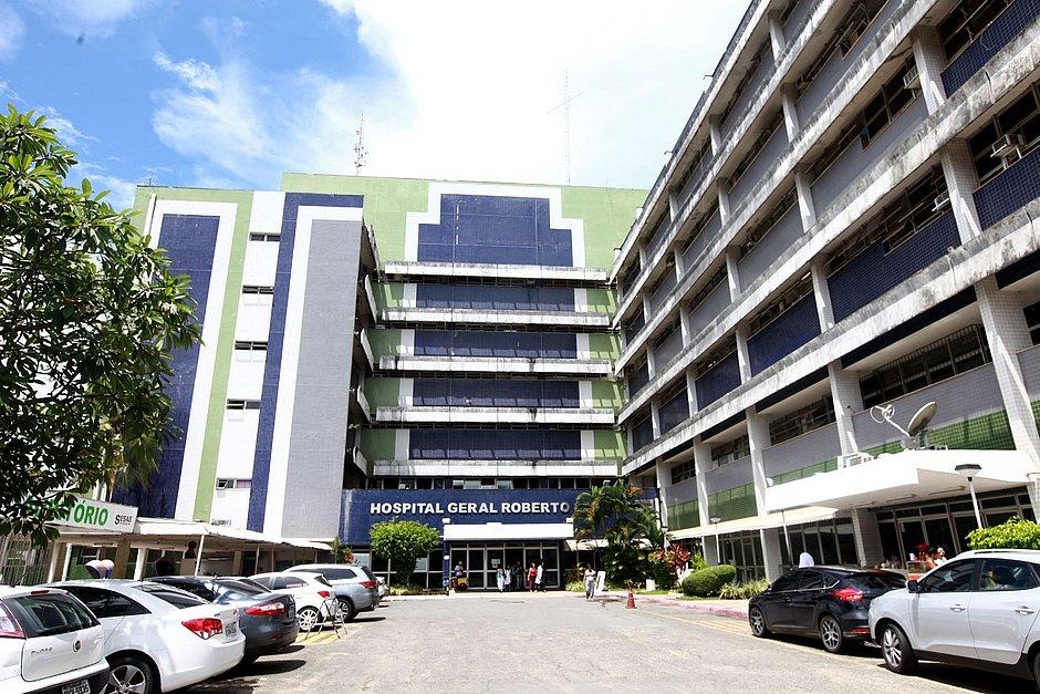 Hospital Roberto Santos terá aulas online para anestesiologistas; veja calendário