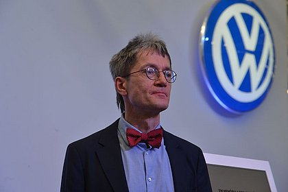 O historiador Christopher Kopper fala sobre relatório que aborda atuação da Volkswagen durante a ditadura militar brasileira