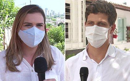 Disputa entre primos será voto a voto no Recife