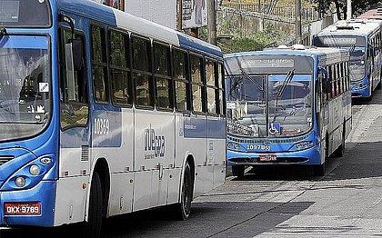 De volta às ruas: Justiça devolve 24 ônibus apreendidos como garantia de dívidas da CNS