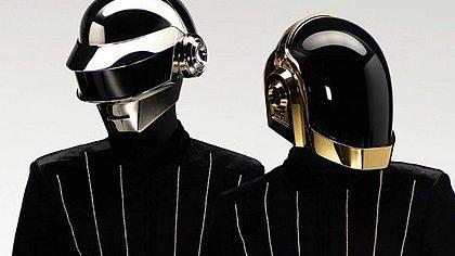 Daft Punk anuncia fim após 28 anos de carreira